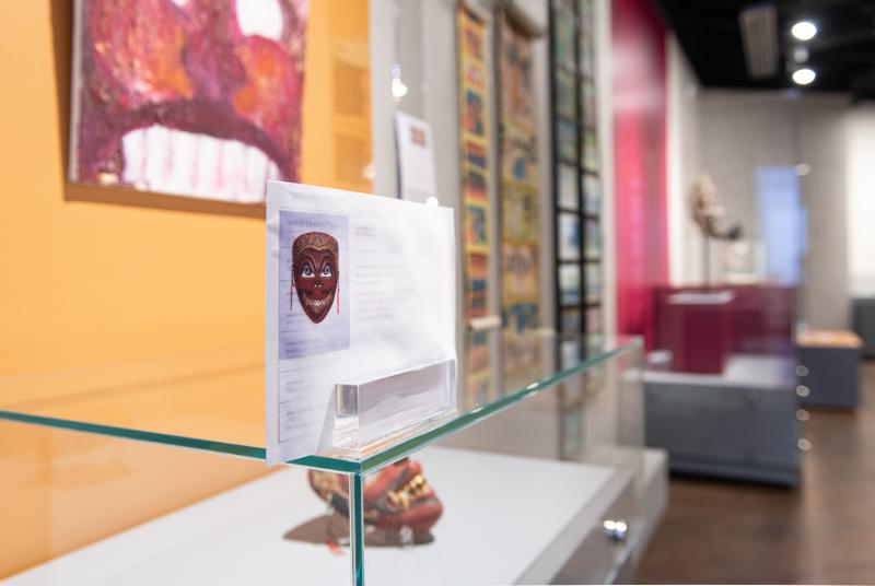 Emocje - Wystawa