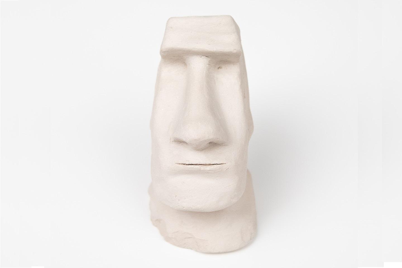 Strefa Poruszenia: Rzeźba